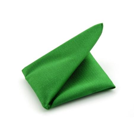 Pochet Donker Groen