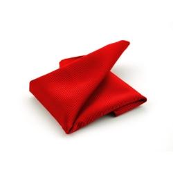Pochet rood