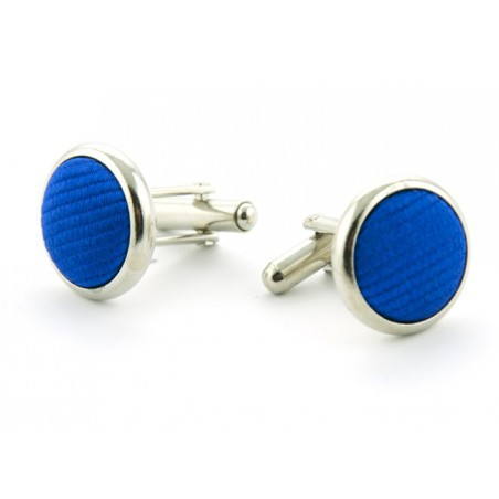 Manchetknopen Royal Blauw