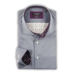 Giordano overhemd grijs
