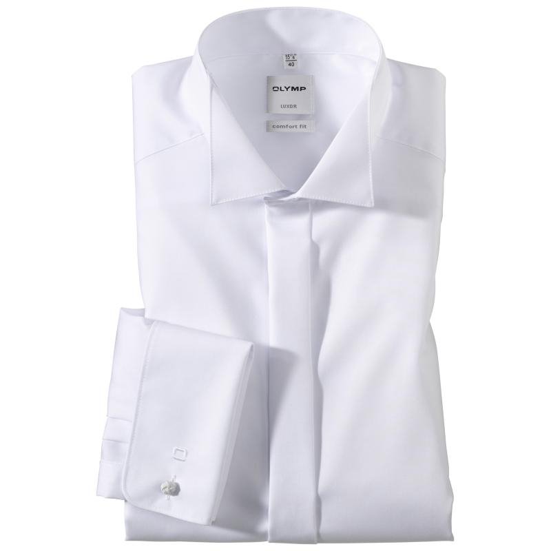 Overhemd Olymp luxor smoking comfort fit