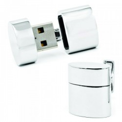 Manchetknoop USB 16gb