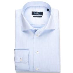 LCF Tailored fit Lichtblauw