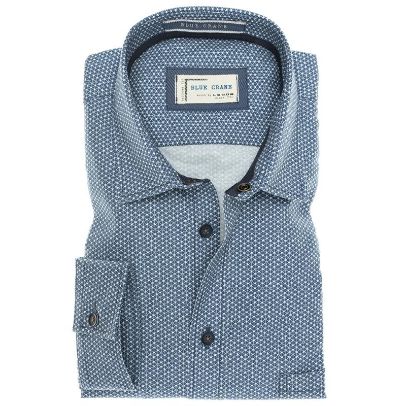 Blue Crane tailored fit