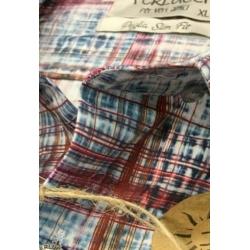 Ferlucci jeans ruit