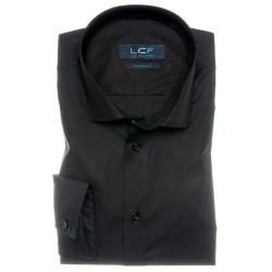 LCF tailored fit zwart