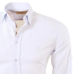 Ferlucci wit linnen