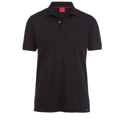 OLYMP Polo Level 5 zwart