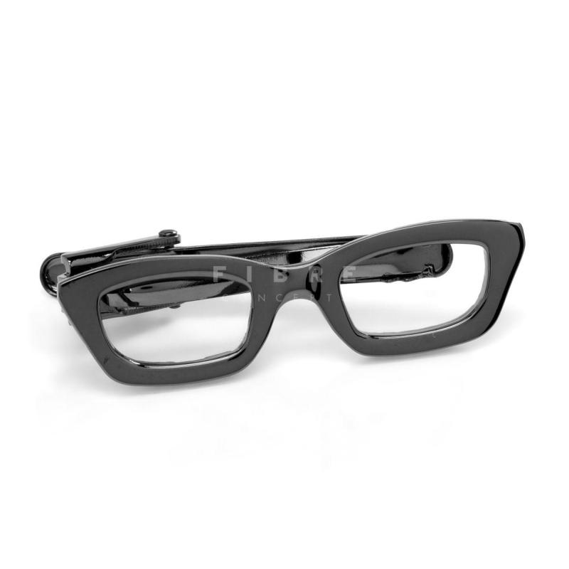 Stropdasspeld bril