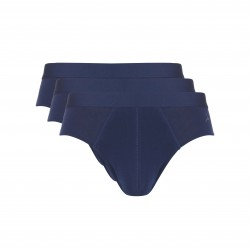 Ten Cate basis sport brief 3 pack blauw