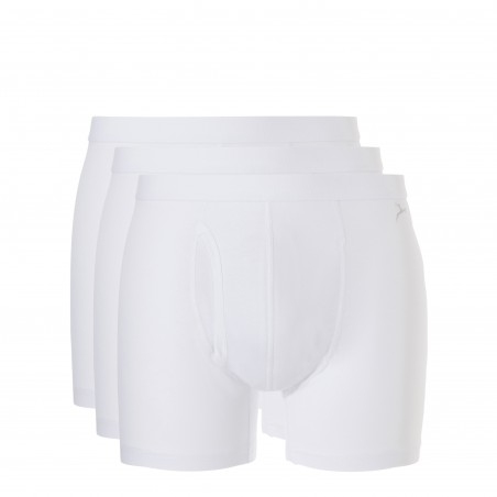 Ten Cate basic boxer wit