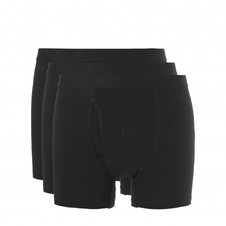 Ten Cate basic boxer zwart