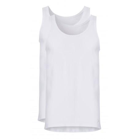 Ten Cate basic singlet wit