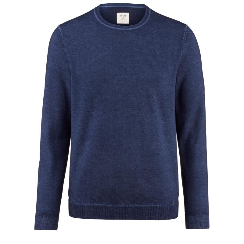 Overhemd Olymp Level 5 pullover