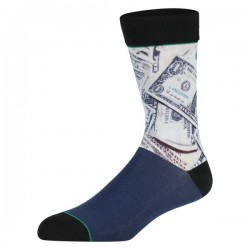 Sock my dollars
