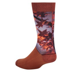 Sock my autumn leaves