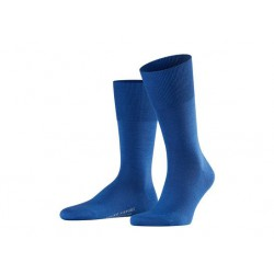 Falke airport royal blauw
