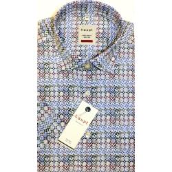 Haupt overhemd korte mouw