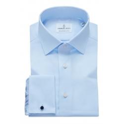 Emanuel Berg modern fit blauw